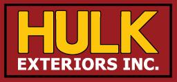 hulk logo red